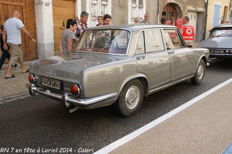 [26] RN 7 en fête à Loriol sur Drôme le 20 09 2014 Dsc06082