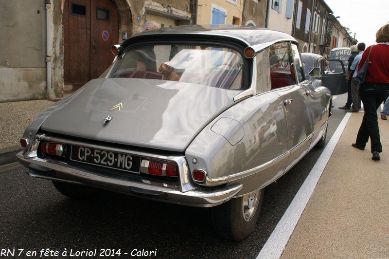 [26] RN 7 en fête à Loriol sur Drôme le 20 09 2014 Dsc06083