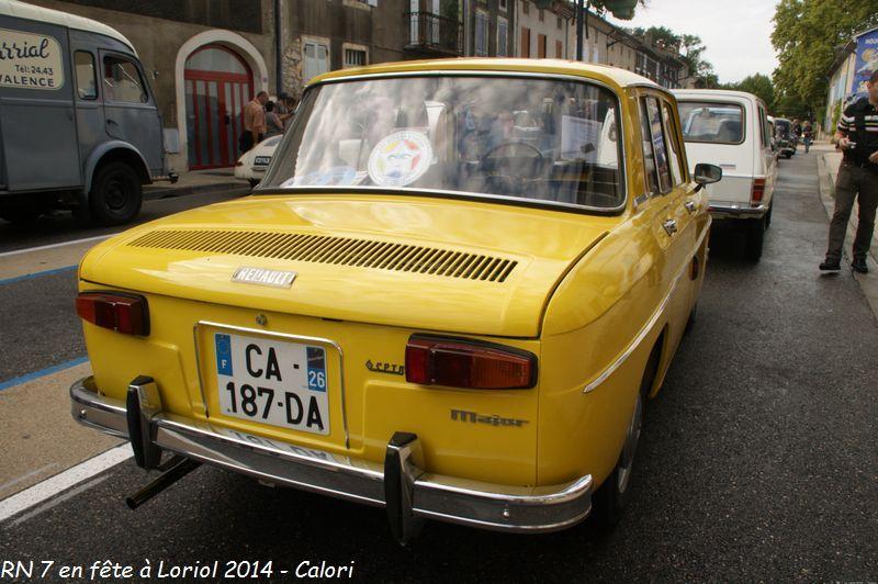 [26] RN 7 en fête à Loriol sur Drôme le 20 09 2014 Dsc06085