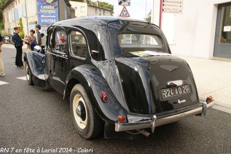 [26] RN 7 en fête à Loriol sur Drôme le 20 09 2014 Dsc06088