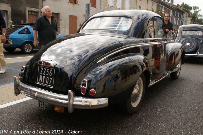 [26] RN 7 en fête à Loriol sur Drôme le 20 09 2014 Dsc06089