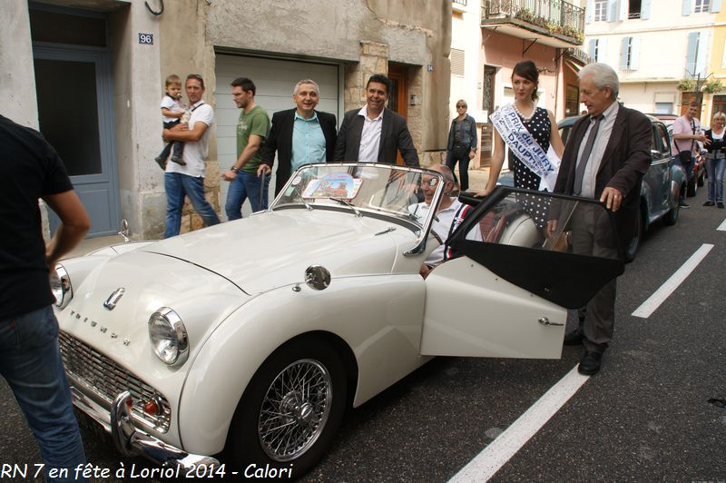 [26] RN 7 en fête à Loriol sur Drôme le 20 09 2014 - Page 3 Dsc06196
