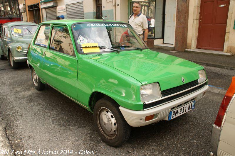 [26] RN 7 en fête à Loriol sur Drôme le 20 09 2014 - Page 3 Dsc06200