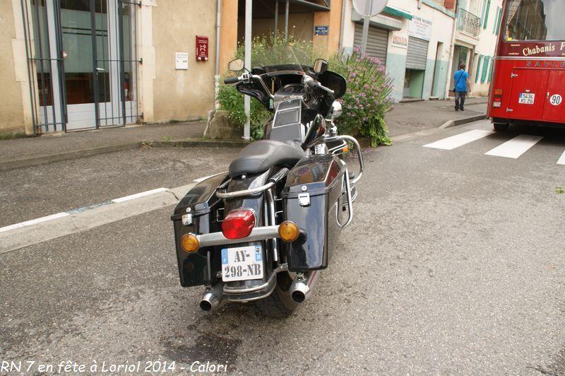 [26] RN 7 en fête à Loriol sur Drôme le 20 09 2014 - Page 3 Dsc06207