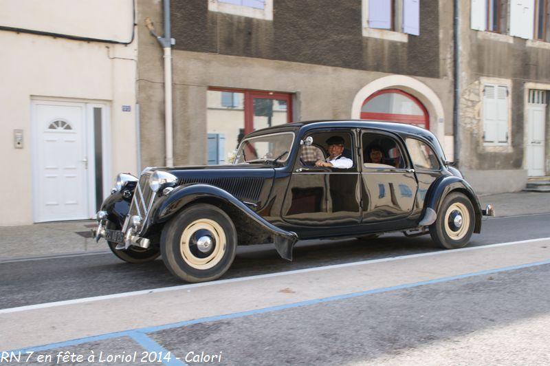 [26] RN 7 en fête à Loriol sur Drôme le 20 09 2014 - Page 3 Dsc06222