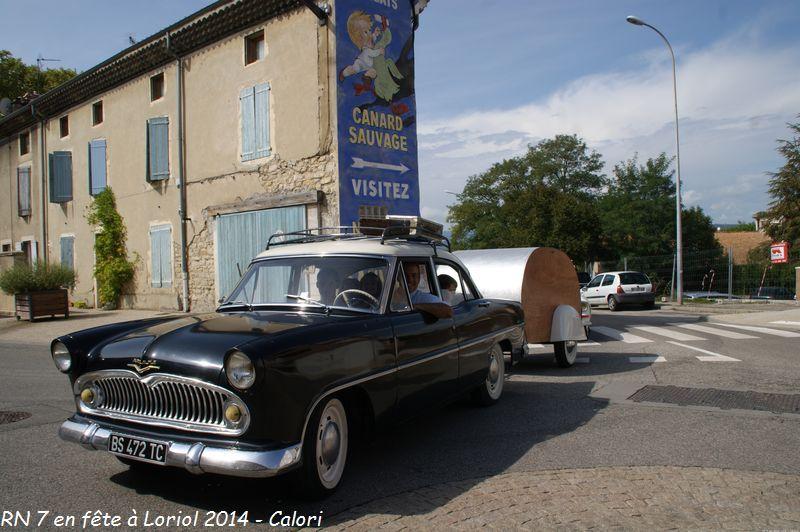 [26] RN 7 en fête à Loriol sur Drôme le 20 09 2014 - Page 3 Dsc06226