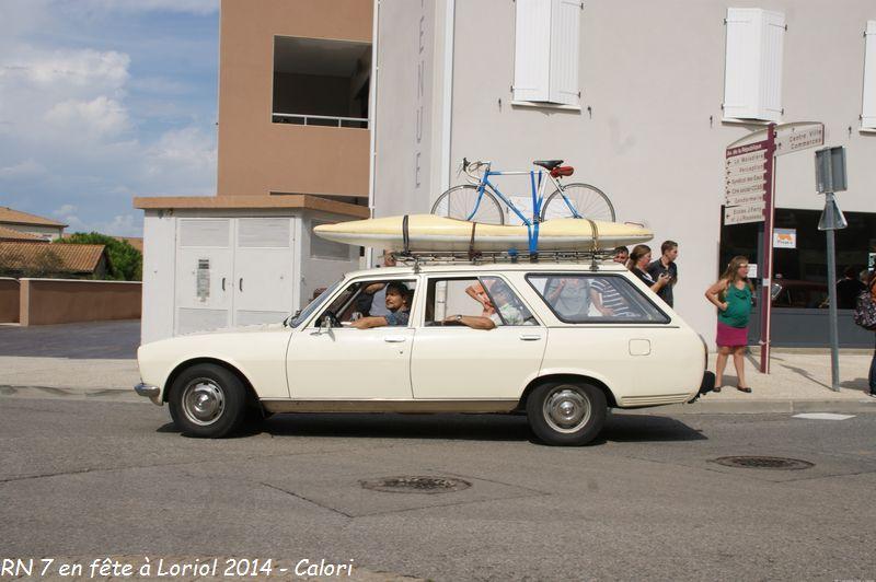 [26] RN 7 en fête à Loriol sur Drôme le 20 09 2014 - Page 3 Dsc06227