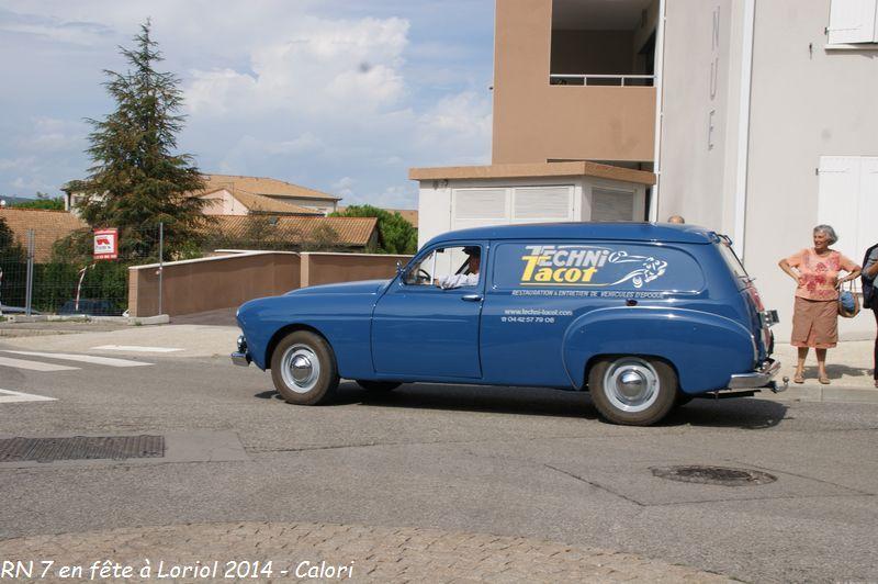 [26] RN 7 en fête à Loriol sur Drôme le 20 09 2014 - Page 3 Dsc06230