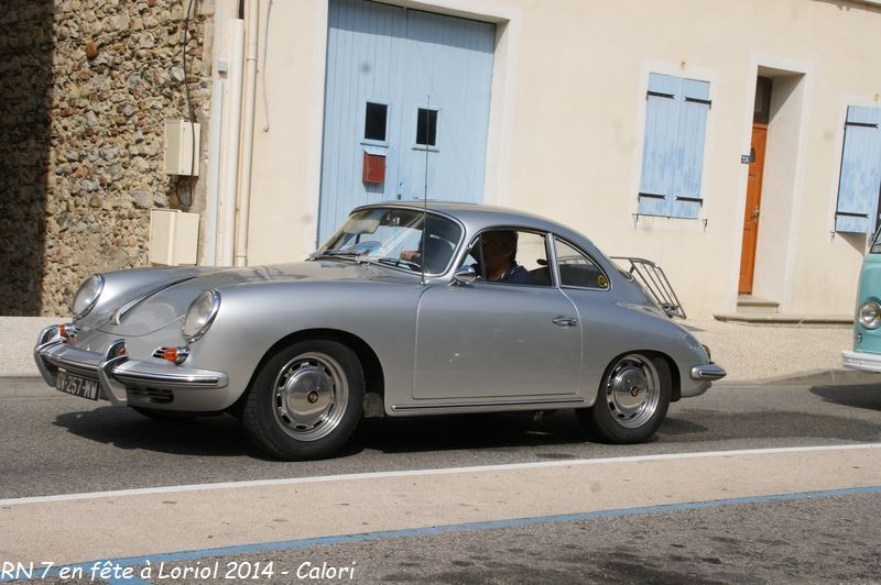 [26] RN 7 en fête à Loriol sur Drôme le 20 09 2014 - Page 3 Dsc06234