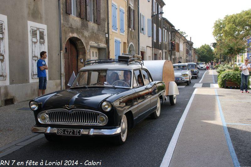 [26] RN 7 en fête à Loriol sur Drôme le 20 09 2014 - Page 3 Dsc06237