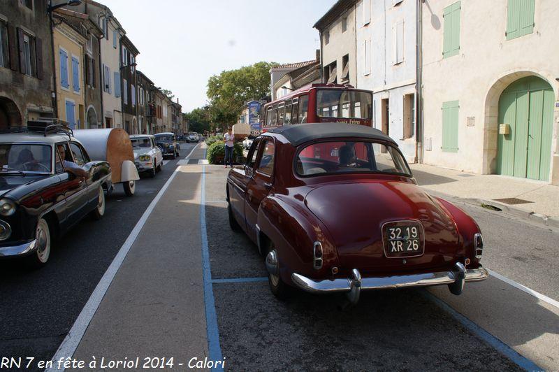 [26] RN 7 en fête à Loriol sur Drôme le 20 09 2014 - Page 3 Dsc06239