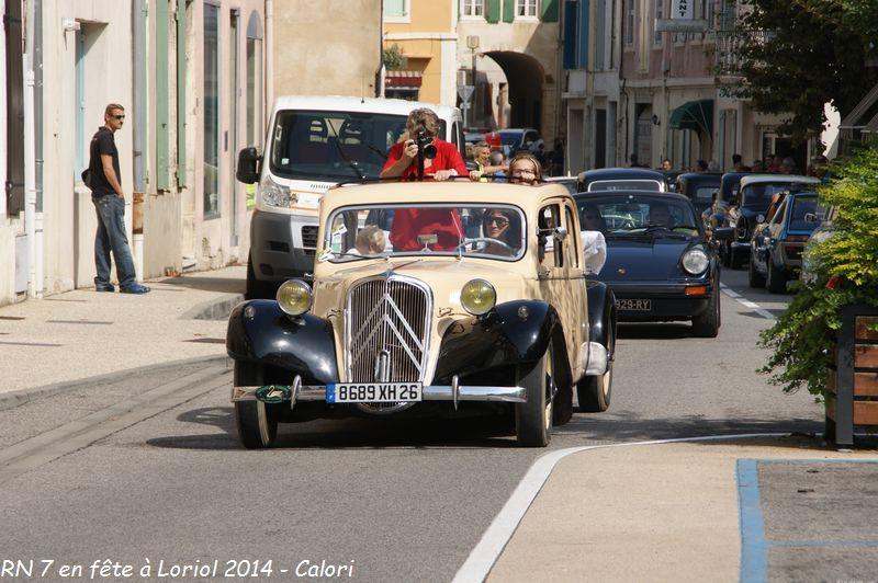 [26] RN 7 en fête à Loriol sur Drôme le 20 09 2014 - Page 3 Dsc06240