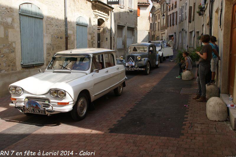 [26] RN 7 en fête à Loriol sur Drôme le 20 09 2014 - Page 3 Dsc06242