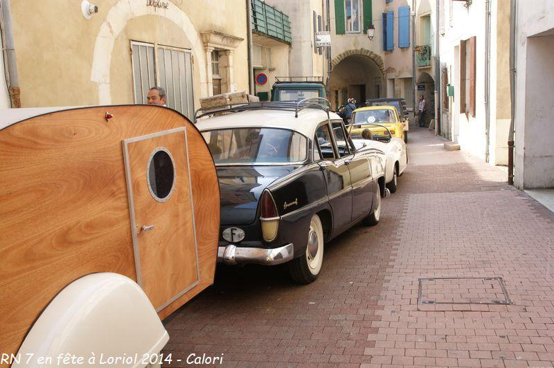 [26] RN 7 en fête à Loriol sur Drôme le 20 09 2014 - Page 3 Dsc06243