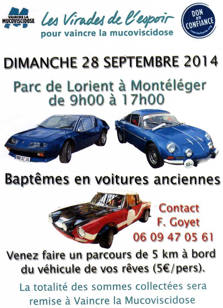[26] 28/09/2014 - Virades de l'Espoir à Montéléger Img11310
