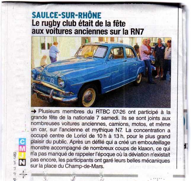 [26] RN 7 en fête à Loriol sur Drôme le 20 09 2014 - Page 4 Img12810