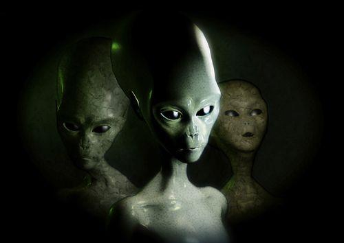 Fakte që jashtëtokësorët ekzistojnë Aliens10