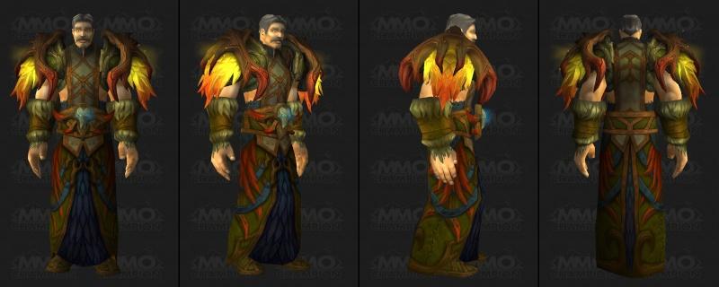 [SPOIL] Les nouveautés de WOD Druidt10