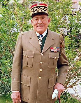 Décés du général (2s) Raymond Lorho  Lorho010