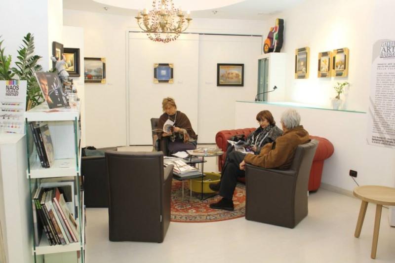 13 Dicembre 2014 - Nunziante a Scafati (Galleria Barbato) 0510