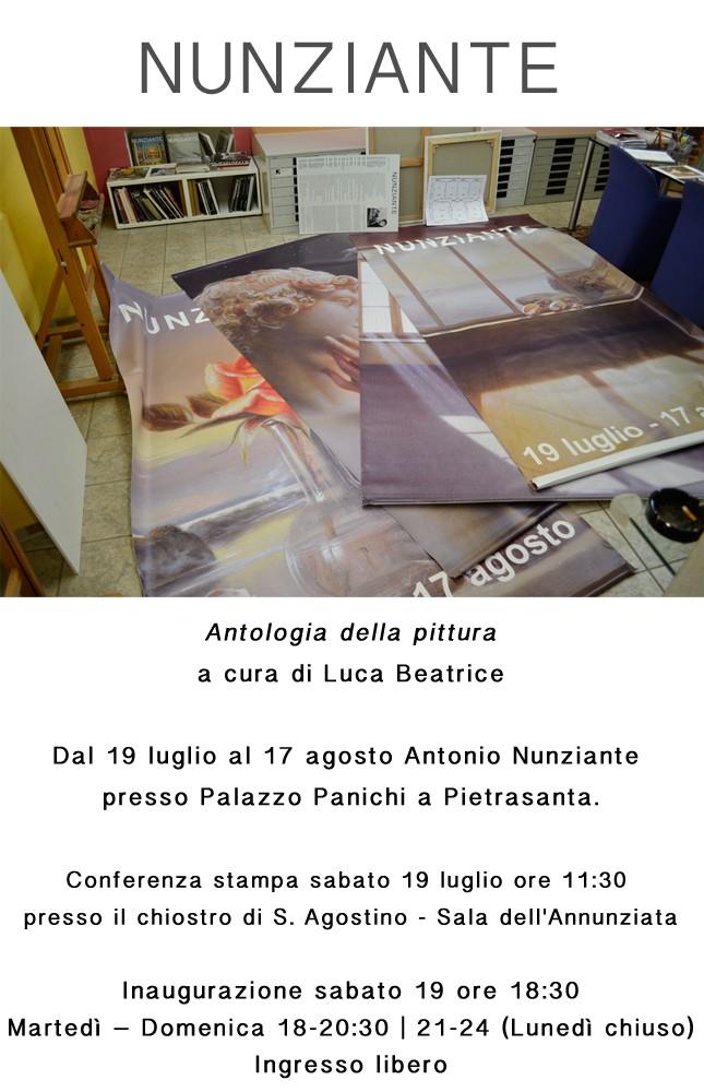Mostra a Pietrasanta 19 Luglio-17 Agosto 2014 14071410