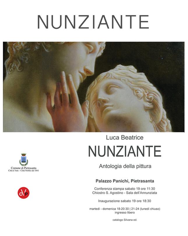 Mostra a Pietrasanta 19 Luglio-17 Agosto 2014 16071410