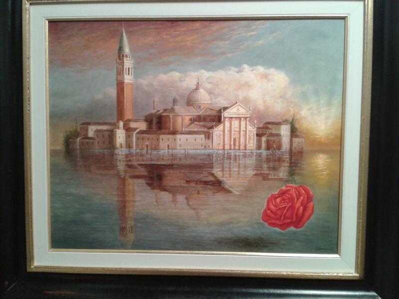 Opere di Nunziante ad Arte Parma 2014 2014-111
