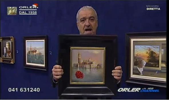 SPECIALE NUNZIANTE - 21 Dicembre 2014 - Orler Tv 2410