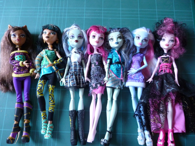Demande d'identification Monster High P1010913
