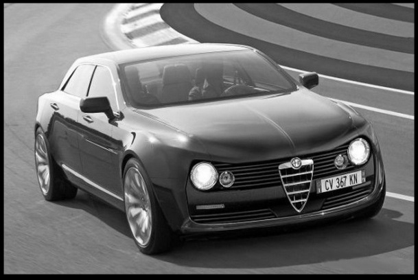 Alfa et la presse automobile - Page 21 Alfa-r12