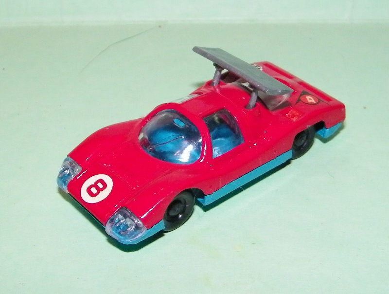 N°233 Bertone-Panther 233_be15