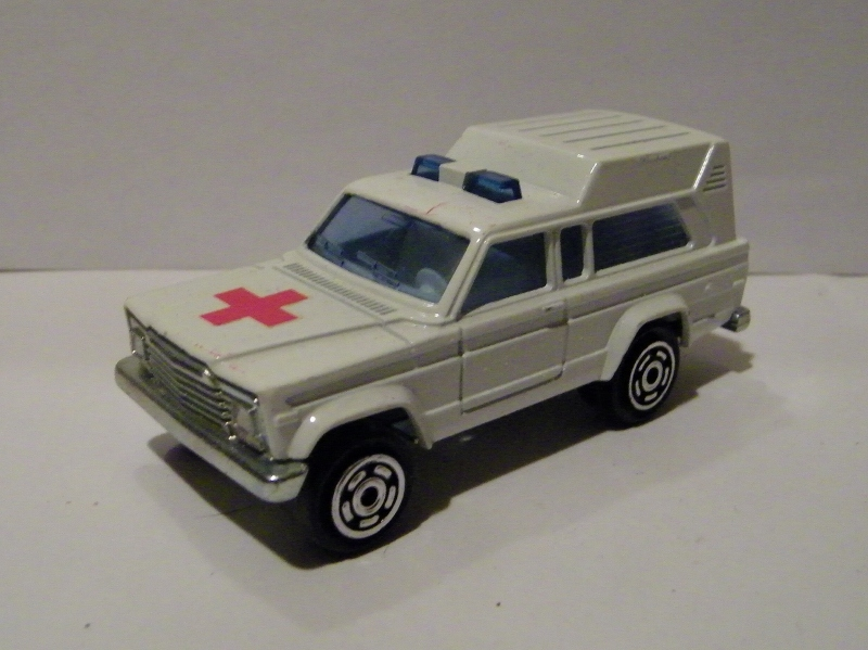 N°269 JEEP AMBULANCE  269_am10