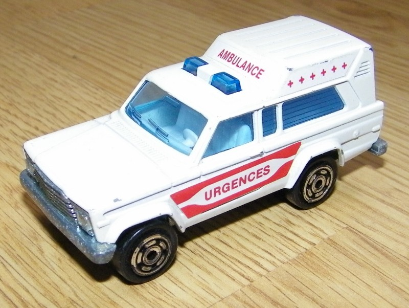 N°269 JEEP AMBULANCE  269_am11