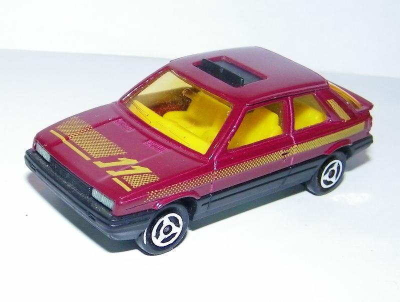 N°275 Renault 11 275_r110