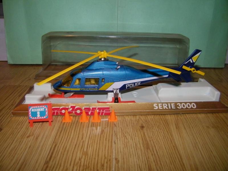 N°3043 Hélicoptère Agusta 109 3043_a10