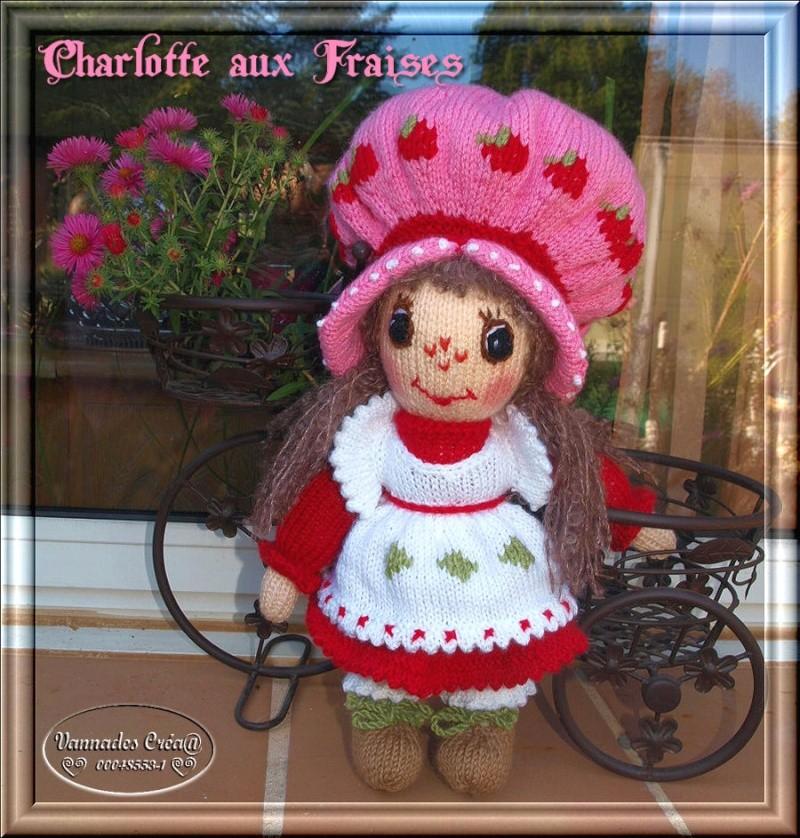 Charlotte aux Fraises Charlo11