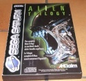 [VDS] Consoles/Jeux/Notices - Megadrive - Saturn - Dreamcast Alien_10
