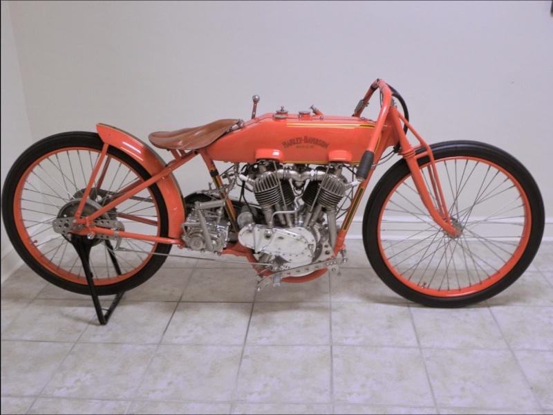 Les vieilles Harley....(ante 84) par Forum Passion-Harley - Page 38 1922_210