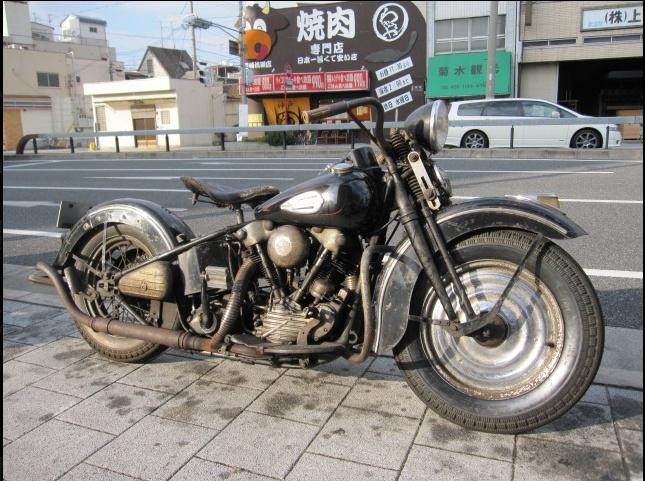 Les vieilles Harley....(ante 84) par Forum Passion-Harley - Page 4 1_viei44