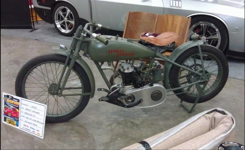Les vieilles Harley....(ante 84) par Forum Passion-Harley - Page 4 1_viei45