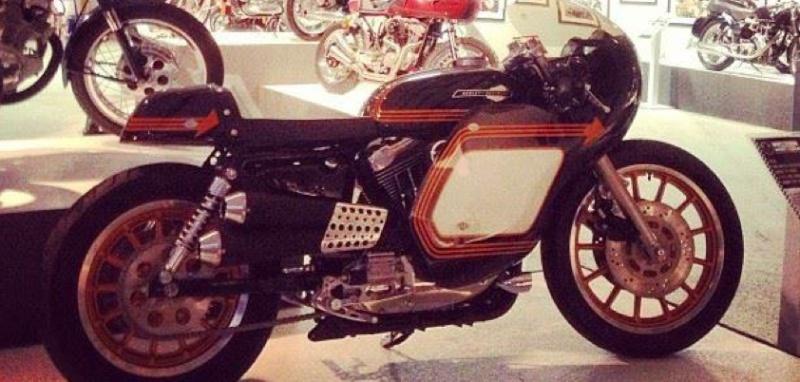 Les vieilles Harley....(ante 84) par Forum Passion-Harley - Page 7 1_viei48