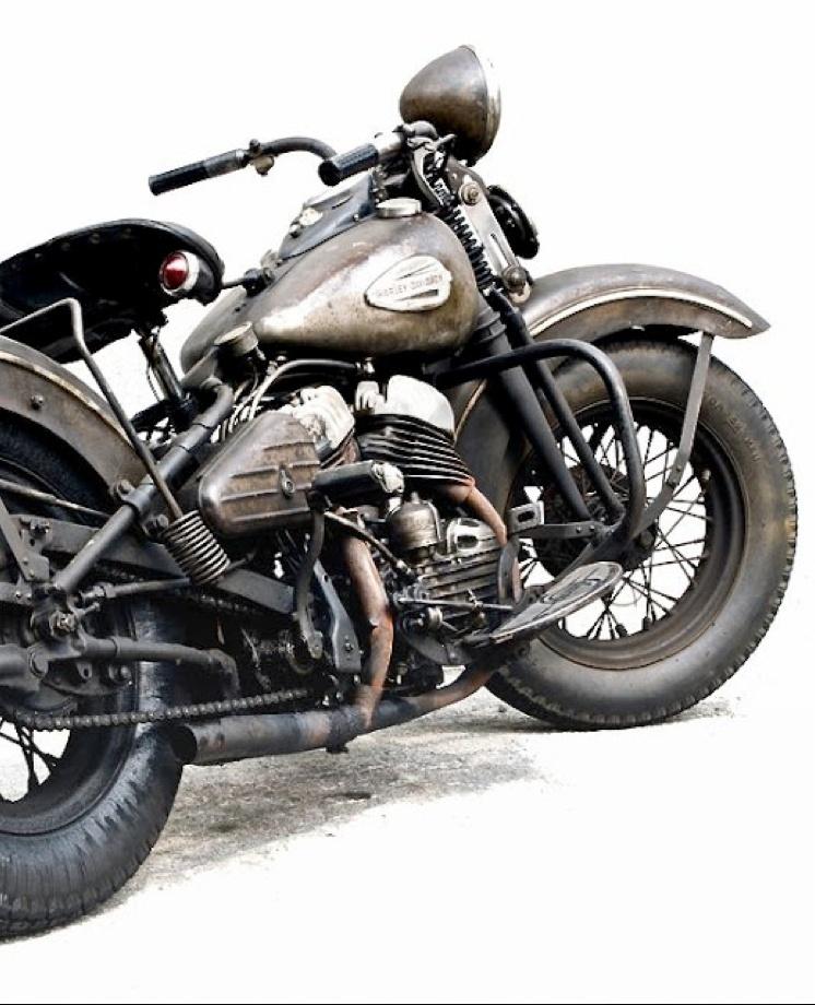 Les vieilles Harley....(ante 84) par Forum Passion-Harley - Page 38 Captu434