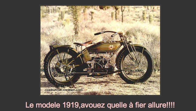 Les vieilles Harley....(ante 84) par Forum Passion-Harley Captu503