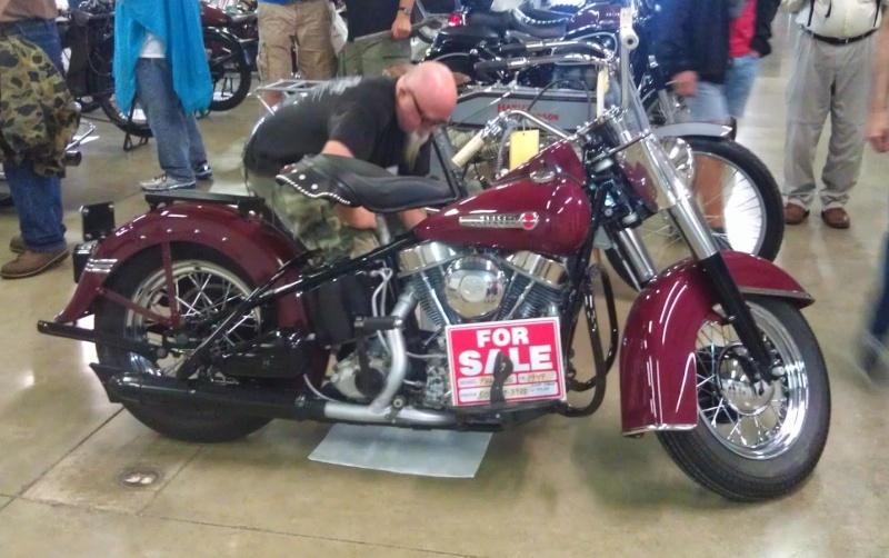 Les vieilles Harley....(ante 84) par Forum Passion-Harley Captu513