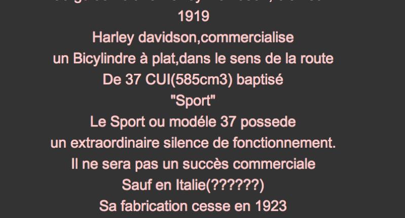 Les vieilles Harley....(ante 84) par Forum Passion-Harley Captur42