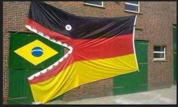BRASILE  2014 Brasil18