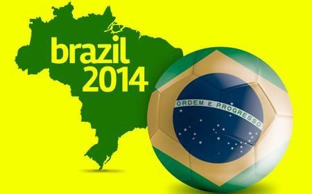 BRASILE  2014 Brazil10