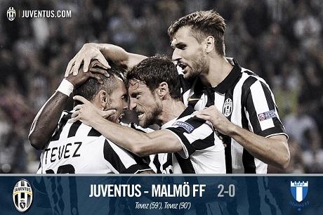 Juventus................................. - Pagina 3 Juve12