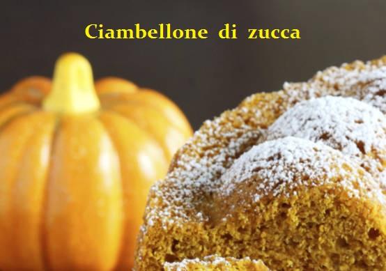 Torte e dolcetti vari - Pagina 2 Zucca_10