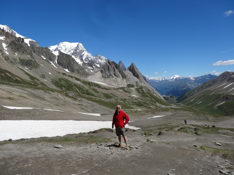 La Ville des Glaciers - Col de la Seigne Dsc01410